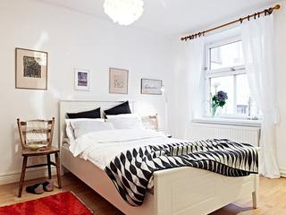 卧室装修效果图430