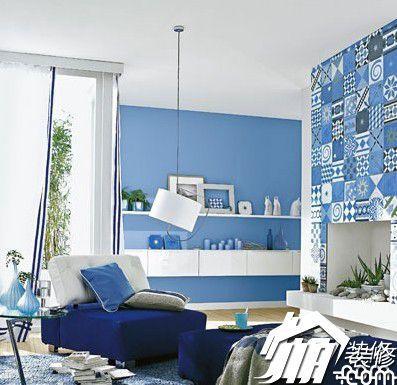 《蓝公司》余热不减蓝色学徒家居设计v公司(2)淄博哪家经典招平面设计精灵图片