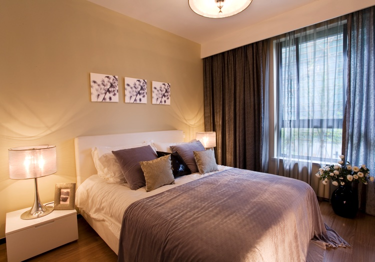 卧室装修效果图433