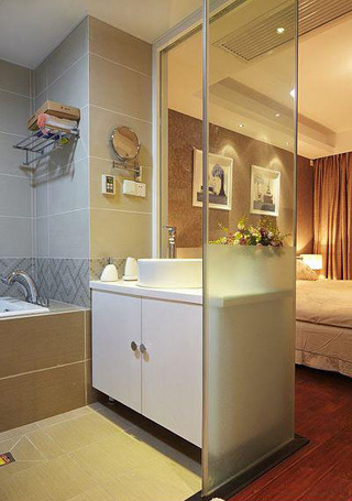 卧室装修效果图440