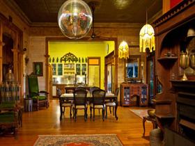 古典美式別墅 雍容華貴奢華居