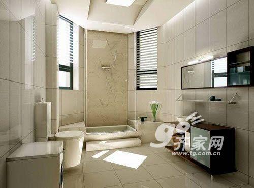 卫浴间防水漆和防水壁纸的选购使用