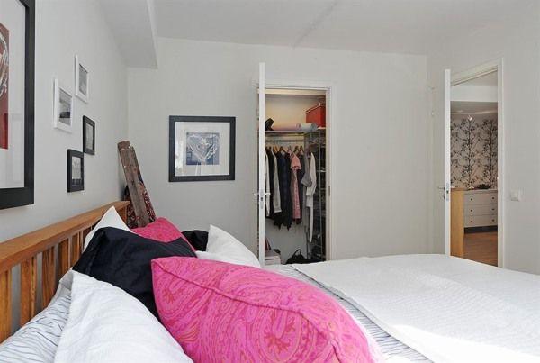 卧室装修效果图445