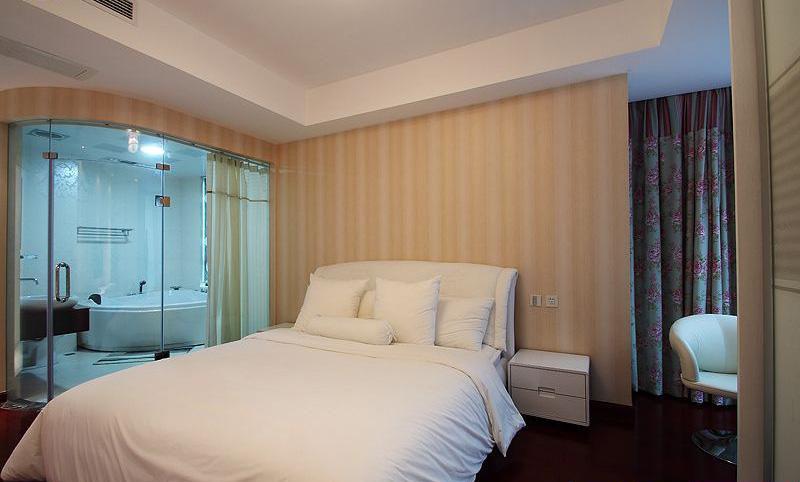 卧室装修效果图451