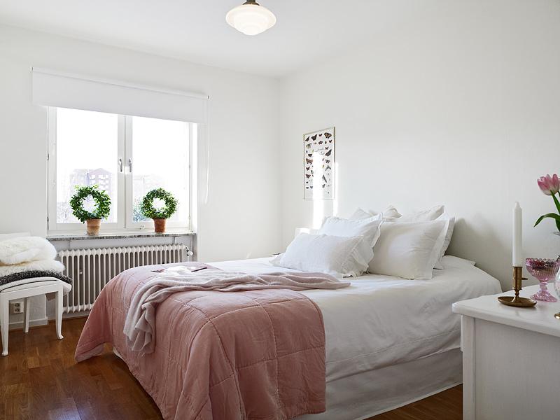 卧室装修效果图454