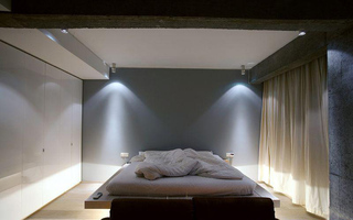 卧室装修效果图455