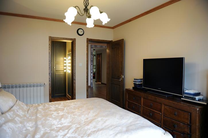 卧室装修效果图459
