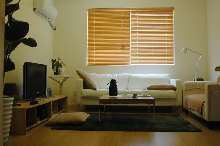 IKEA+MUJI 營造清新的日系風格
