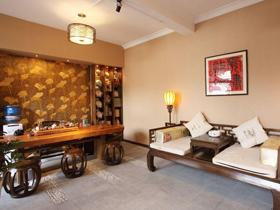 中式混搭別墅 傳統與現代的結合