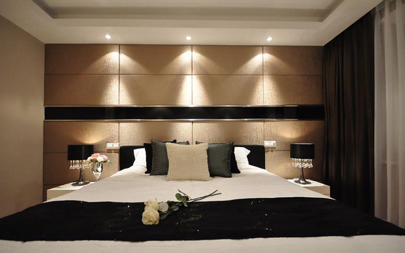 卧室装修效果图466