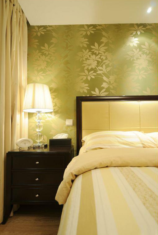 床装修效果图377