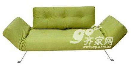 沙发床的选购步骤