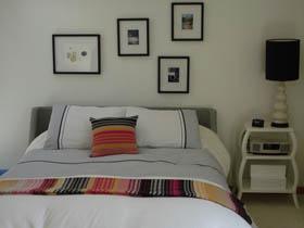 歐式優雅居室 柔和色彩溫馨家