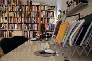 书桌装修效果图149