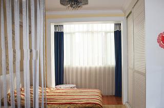 卧室装修效果图478