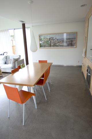 餐桌装修效果图346