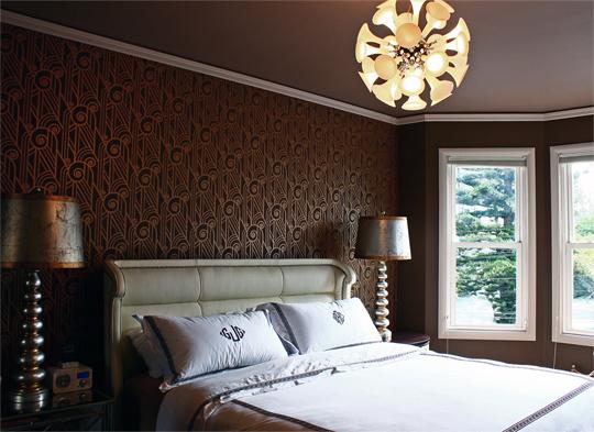 卧室装修效果图498