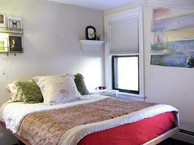 卧室装修效果图504