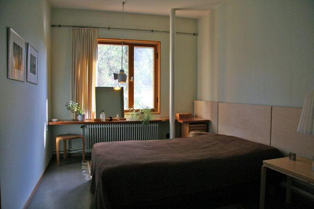 卧室装修效果图505