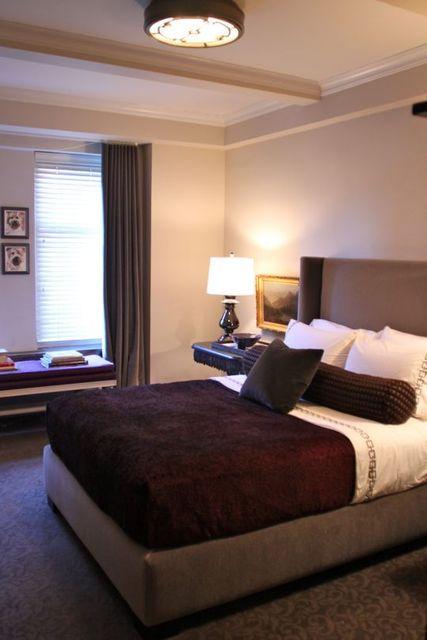 卧室装修效果图517