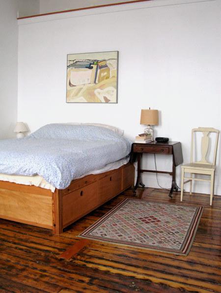 卧室装修效果图520