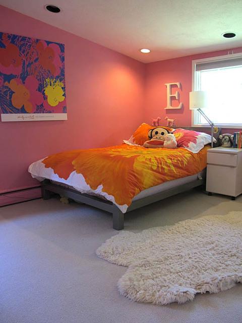卧室装修效果图523