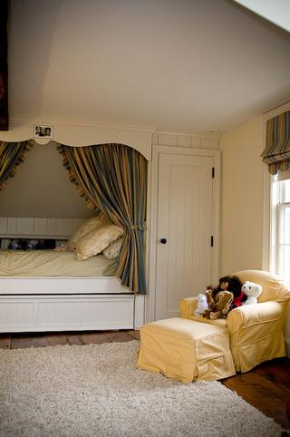 卧室装修效果图531