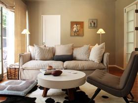 大胆设计创意家 极简欧式soho别墅