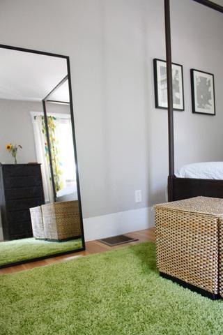 卧室装修效果图538