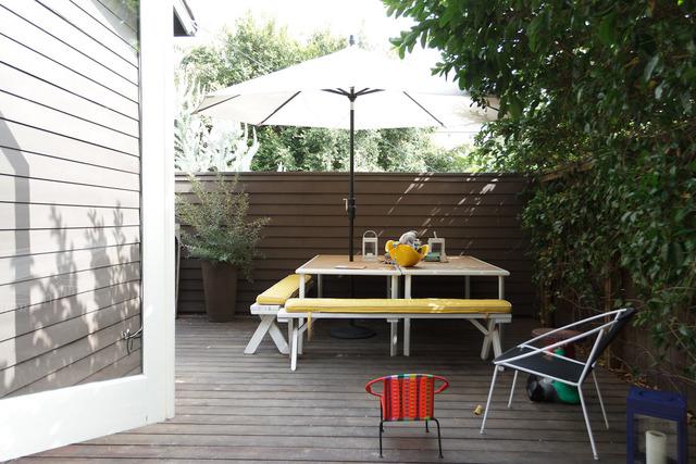 餐桌装修效果图371