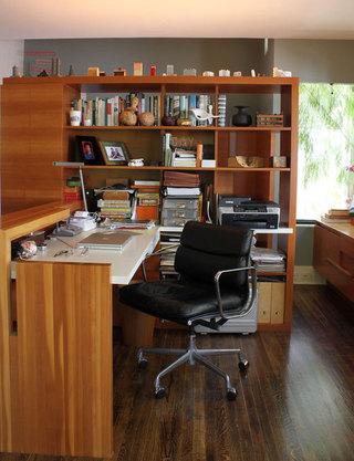 书桌装修效果图166