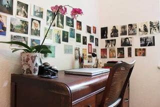 照片墙装修效果图31