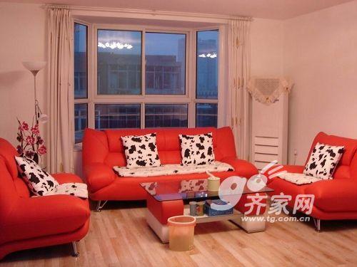 装饰小房间布置技巧 让简单家居变得不简单图片