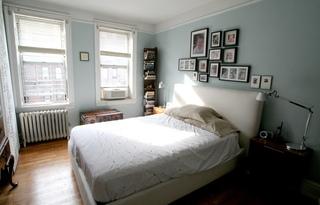 卧室装修效果图585