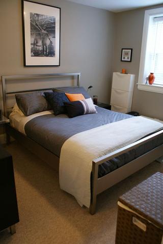 卧室装修效果图589