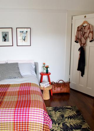 卧室装修效果图610