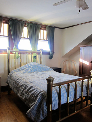 卧室装修效果图624