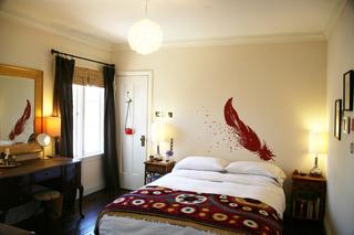 卧室装修效果图626