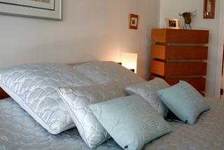 卧室装修效果图638