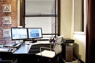 书桌装修效果图191