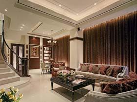 綿延一世的美麗 新古典風豪宅