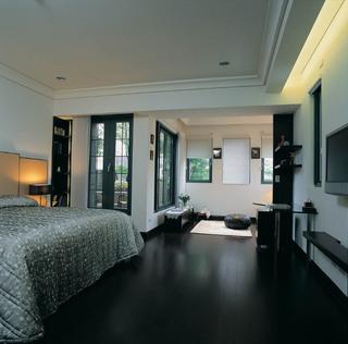 卧室装修效果图669