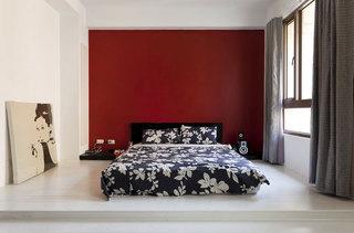 卧室装修效果图697