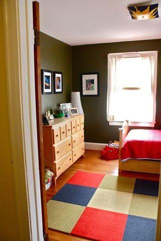 卧室装修效果图701