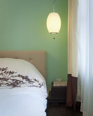 卧室装修效果图705