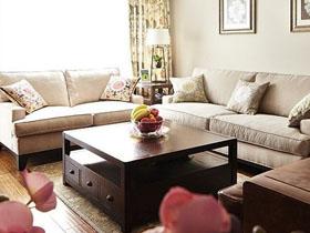 布藝沙發舒適窩 美式尊貴家居設計