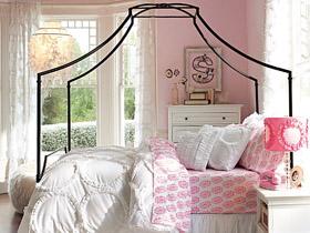 16个女孩卧室搭配方案