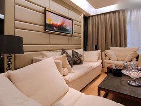 118平素色雅致公寓  简约三室二厅