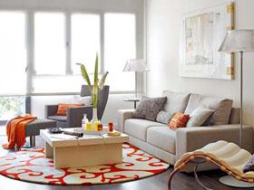 獨具特色 明亮LOFT風小戶型公寓設計