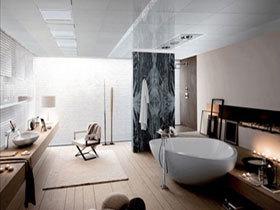 现代华帝集成吊顶 独造惬意卫浴空间